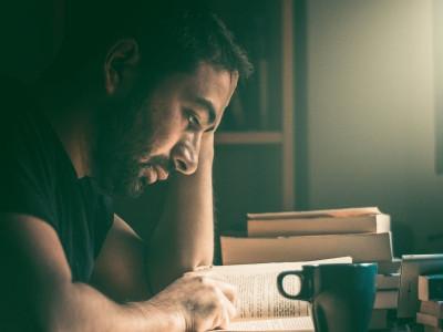 Concentración y estudio