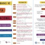 I Jornadas de Terapia Ocupacional del COTOCV