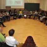 Actividad de Consuelling en la Jornada de Actualización con motivo del Día Internacional de la Terapia Ocupacional