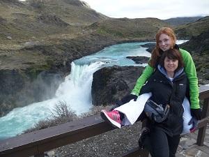 Esta alumna de la UCV ha podido disfrutar de una gran aventura