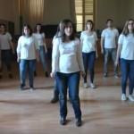 Baile de los dermatomas y miotomas