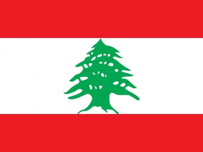 la UCV en el Líbano
