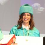 Premio extraordinario de Doctorado de nuestra compañera Sofía Ingresa Capaccioni!!!!