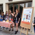 «I Feria Alimentaria de Innovación y Desarrollo de Nuevos Alimentos»