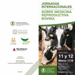 Jornadas Internacionales sobre Medicina Reproductiva Bovina